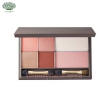 INNISFREE Hazel's Cinamon Make-up Set with My Palette Medium [My Palette-Autumn Warm Mute]